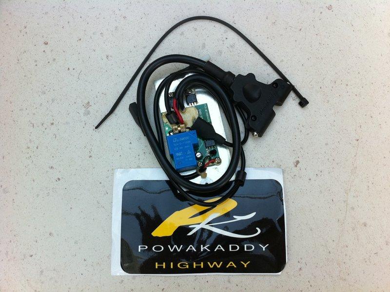 Highway Controller