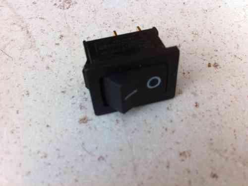PK3059R Rocker Switch