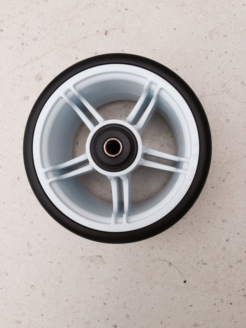 Sport / FW3 / FW5 / FW7 / Freeway II Front Wheel Only