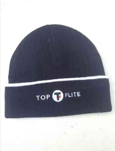Top Flite Beanie Hat - www.electrictrolleyparts.co.uk f06b53dcb59