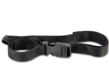 Click Style Straps suitable for Original Powakaddy Upper Bag Support
